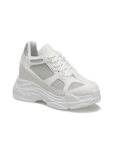 Butigo Spor Ayakkabı Beyaz